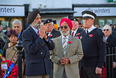 IMG_4441 (Kev Gregory (General)) Tags: world november pakistan two england church st army one march war day force britain flag indian air muslim sunday navy royal reserve parade ambulance we wreath ii fallen poppy british sikh remembrance gregory veteran 9th hindu kev 1914 salvation bearer johns cambridgeshire legion cadets forget 1918 medals commemoration 2014 cambs i chatteris policelest