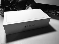 iPhone 6 Plus Box - II (Surreal-Journey) Tags: newjersey unitedstates iphone6plus thingsoniphone6plus thingsoniphone