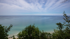 Log Slide Overlook - Pictured Rocks National Lakeshore (Bohao Zhao) Tags: seney michigan unitedstates us