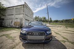 2013 Audi B8.5 S4 Estoril Blue Crystal DSG (smbowles78) Tags: audi s4 b85 dsg mive audizine estorilbluecrystal