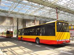 Solaris Urbino 12III, #761, KM omianki (transport131) Tags: bus autobus ztm warszawa solaris urbino km omianki