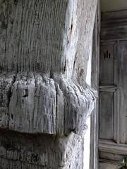 Weathered Timber (failing_angel) Tags: 130915 kent margate tudorhouse sixteenthcentury transitionalhouse medievalopenhall earlymodernhouse
