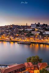 Porto (joao.diasfilipe) Tags: canon 5diii canon 5d mark iii filter lee nd grad sunset joao dias photography landscape 1635 porto portugal clerigos