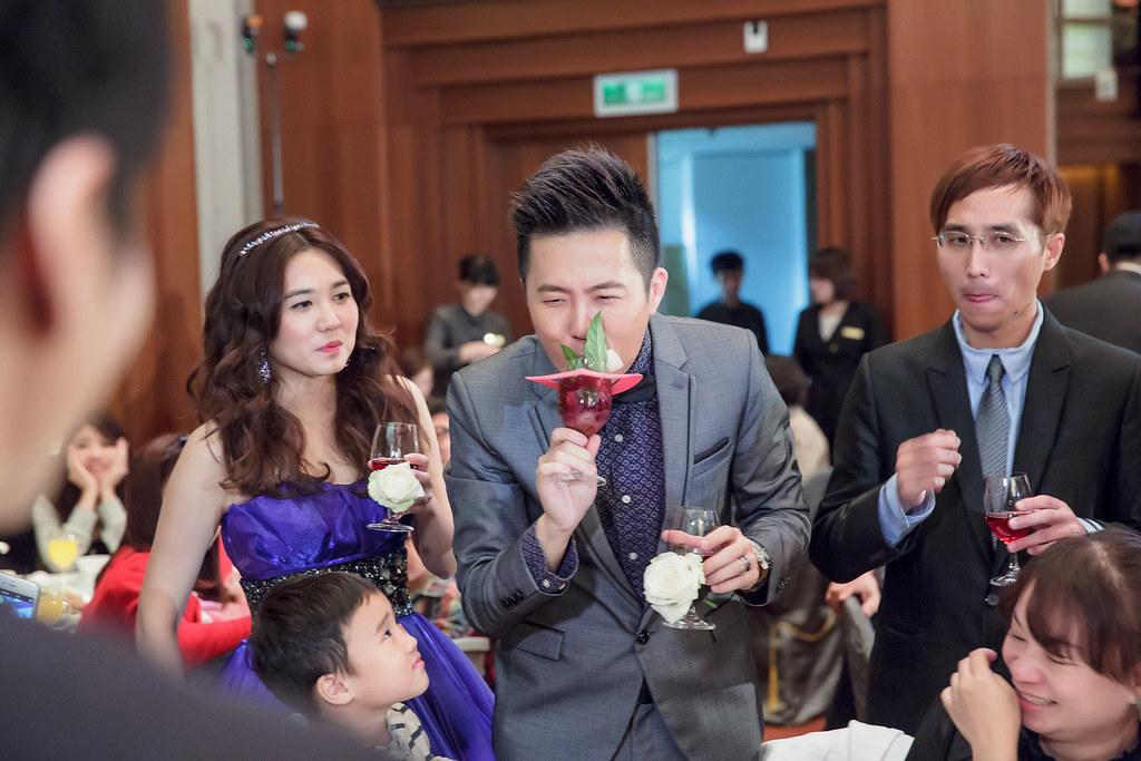 105台北遠企飯店婚禮紀錄