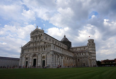 Piazza dei Miracoli (a_marga) Tags: pisa toscana tuscany italia italy torre inclinada leaning tower duomo piazzadeimiracoli