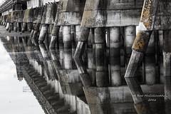 IMG_4694 (roseyposey2009) Tags: napier ahuriri old bridge napierahuririboats