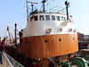 AC 26 (BENPAB) Tags: artic corsair hull trawler tour