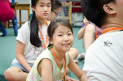 DSC_0416 (roger528852momo) Tags: 2016           little staff person explore summer camp hokuzine ever worker china youth corps ying qiao elementary school arduino robot food processing workshop taipei taiwan roger huang roger528852momo