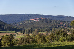 Dilsberg in August 2016 X (boettcher.photography) Tags: august summer sommer 2016 neckargemnd germany deutschland dilsberg badenwrttemberg rheinneckarkreis meadow wiese sashahasha boettcherphotography