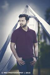 MRJ_6277 (mrj_photographer) Tags: canon mark 3 singer actor tahsan khan photography mrj outdoor