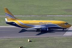 ASL Airlines France Boeing 737-39M(QC) F-GIXT (c/n 28898) (Manfred Saitz) Tags: vienna airport schwechat vie loww flughafen wien asl airlines france boeing 737300 733 b733 fgixt freg