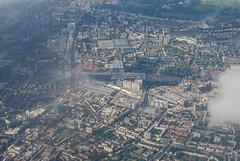 Kings Cross, St Pancras and Paddington (Eeee Bi Gum) Tags: britishairways airbusa319 greaterlondon kingscross stpancras paddington england london unitedkingdom
