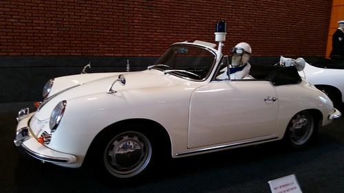 1962 Porsche 356B Cabriolet ALEX 27.07