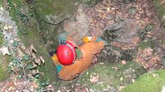 mamut-chokrak_cave_04 (ProSpeleo) Tags: cave mamutchokrak crimea bajdarsky valley russia kizilovoe karst