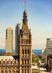 Milwaukee City Hall (MIDEXJET (Thank you for over 1 million views!)) Tags: milwaukee milwaukeewisconsin wisconsin unitedstatesofamerica