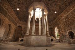 Girona Arab Baths (Context Travel) Tags: barcelona girona shutterstock