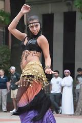 International Street Fair- Downtown Morgantown, WV (bangela95) Tags: outdoor street fair festival international wvu wv westvirginia nikon d750 dancer bellydancer woman skirt dance audience downtown morgantown