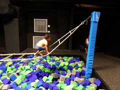 DSCN2268 (photos-by-sherm) Tags: defygravity gravity trampoline park wilmington nc jumping running summer