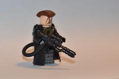 BrickArms Star Wars Proto (THE J0KER) Tags: brickarms lego prototype star wars flame thrower