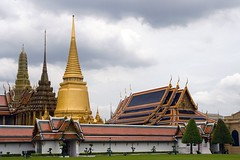 Wat Phra Kaew (piper969) Tags: thailand bangkok palazzo thailandia reale palazzoreale rattanakosin uploaded:by=flickrmobile flickriosapp:filter=nofilter