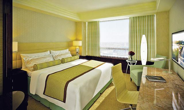 クリムゾン ホテル フィリンベスト シティー