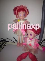 Vendo Coppia doremì perfette una parlante, entrambe Gig €20 (pallinaxp82) Tags: gig sailor mermaid vendo coppia bambole bambola bambolina bamboline perfette doremì uploaded:by=flickrmobile flickriosapp:filter=nofilter