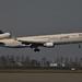 HZ-AND Saudi Arabian Cargo McDonnell Douglas MD-11(F)