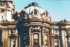 PARIS (sftrajan) Tags: france edited scanned 1997 opéra masterpiece palaisgarnier parisopera ópera charlesgarnier meisterwerk obramaestra photoscape chefdœuvre ガルニエ宮 операгарнье пари́жскаяо́пера