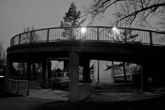 """Scajaquada Expressway overpass ramp • <a style=""""font-size:0.8em;"""" href=""""http://www.flickr.com/photos/59137086@N08/8662619763/"""" target=""""_blank"""">View on Flickr</a>"""