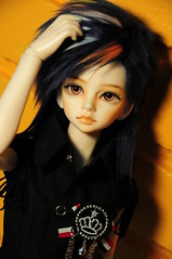 Loki = v = (Athena Roseanna Tse) Tags: doll loki bjd dim msd balljointeddoll dollinmind jullis