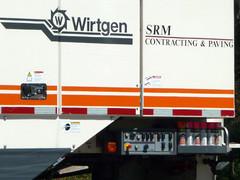 Wirtgen Surface Miner (4) (Photo Nut 2011) Tags: wirtgen surfaceminer