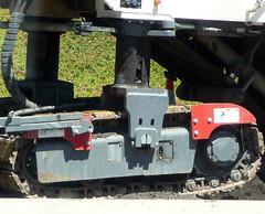 Wirtgen Surface Miner (3) (Photo Nut 2011) Tags: wirtgen surfaceminer