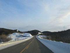 Southbound on North Klondike Highway (jimbob_malone) Tags: yukon 2013 northklondikehighway