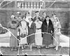 Gay Northeasterners Black Womens Club, Washington, DC - Taken in 1930 (vieilles_annonces) Tags: washingtondc thirties 1930s 30s 1930 scurlockphotography blackwomensclub gaynortheasterners