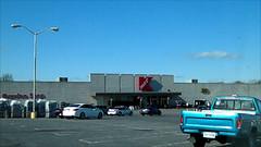 K-MART #9140 WAYNESBORO, PA (COOLCAT433) Tags: st grant main pa e former 90s kmart waynesboro wt opened the in 706 9140