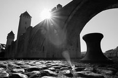 (-CyRiL-) Tags: france lot nb civil pont cahors patrimoine midipyrenees sudouest lotdepartment cyrilbkl departementdulot cyrilnovello grandssites grandsitedemidipyrénées