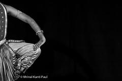 Dance (Mrinal K Paul) Tags: india art dance bangalore performance grace karnataka kathakali odissi bharatanatyam classicaldance indianart kathak dancefestival mrinal dpf monipuri mrinalkantipaul delhiphotofestival bangaloredancefestival