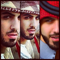 โฉมหน้า โอมาร์ บอร์กกัน อัลกาลา(Omar Borkan Al Gala) ชาวอาหรับที่ถูกขับออกนอกประเทศ ข้อหาความหล่อ! เป็นภัยต่อความมั่นคง : MThai News http://news.mthai.com/world-news/233449.html?utm_source=twitterfeed&utm_medium=twitter #instagram #musicstyle