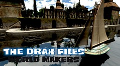 Drax Files World Makers at Fantasy Faire 2013 (draxtor) Tags: world life digital for mixed cancer created fantasy virtual american user machinima second reality faire society economy relay oculus rift draxtor