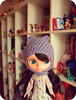 milicent this morning (girl enchanted) Tags: kennerblythedoll ikea expedit white shelf bookshelf toyroom dollyroom dollroom toys toy dolls doll collection collectibles mattel disney kenner treasures junk clutter