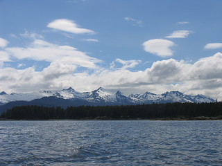 Alaska Adventure Vacation - Sitka 15