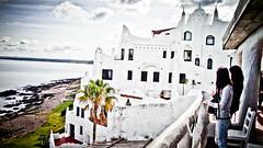 Casa Pueblo - Punta del Este (Allisson Bacelar) Tags: del uruguay casa pueblo punta montevideo est