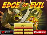 邪惡邊境(Edge of Evil)