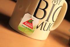(Willey 3K) Tags: morning green love cup mobile canon milk mms blackberry tea good full mug fats iphone breackfast