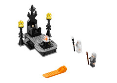 LEGO The Lord of the Rings 79005 - The Wizard Battle (THE BRICK TIME Team) Tags: brick lego lord lotr rings herr hdr ringe
