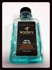 Recommended By The Pros - Las Vegas, NV (tossmeanote) Tags: blue green bottle quality super grooming pros product 75 firm hold mega woodys iphone seagreen recommended 2013 75ml tossmeanote