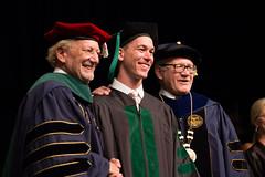 419B7811 (fiu) Tags: college century us graduation bank arena medicine commencement herbert wertheim inaugural rosenberg 2013