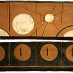 "<b>Tile</b><br/> Schwarz, LFAC#875, Stoneware, Ceramics<a href=""http://farm9.static.flickr.com/8265/8699568670_0ccf9a487c_o.jpg"" title=""High res"">∝</a>"