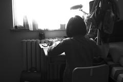 3 (Alfred Life) Tags: leica bw home 50mm blackwhite shanghai  elmar  m9 f35 leitz  leicam9 m9p  leicam9p m50mmf35