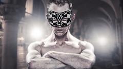 Mask of Venice (MaxGyver87) Tags: venice s